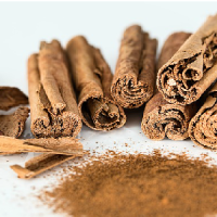 cinnamon scent png